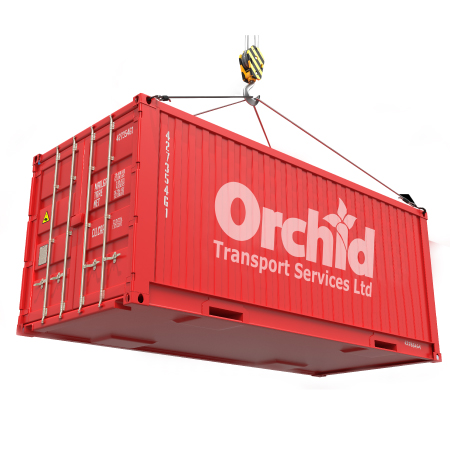 Orchid Transport